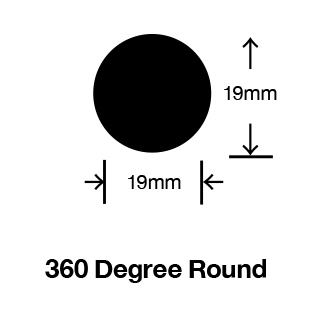 360 Degree Round