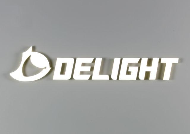 LED看板正面発光タイプ