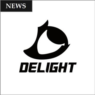 DELIGHTニュースロゴ